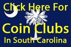 Coin Clubs in SC